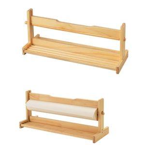 Ikea 'Mala' Tabletop Paper Holder